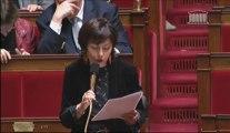Carole Delga sur le projet de loi élections locales : explications de vote du groupe SRC