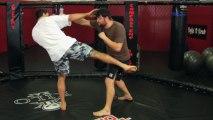 MMA tips: Striking combinations with Andrei Arlovski
