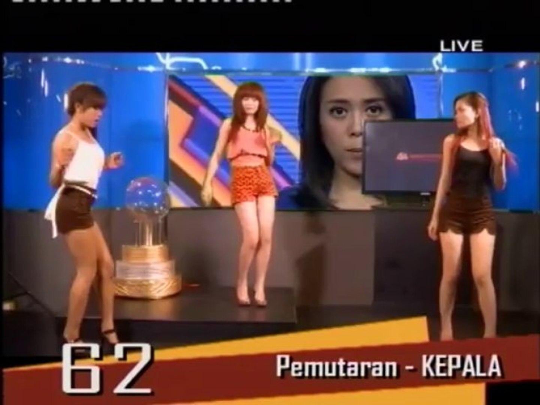 Undian Nomor Buntut DEWA TOGEL JAKARTA POOLS tgl 10 April 2013