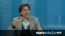 Le talk actualité : Michael Sieweke, directeur de recherche au Centre d'imunologie de marseille-Luminy