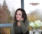 France Gall, Les Enfoirés et Booba : les confidences d'Alizée
