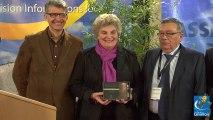 Un trophée de l'Innovation pour l'Accessibilité des personnes handicapées