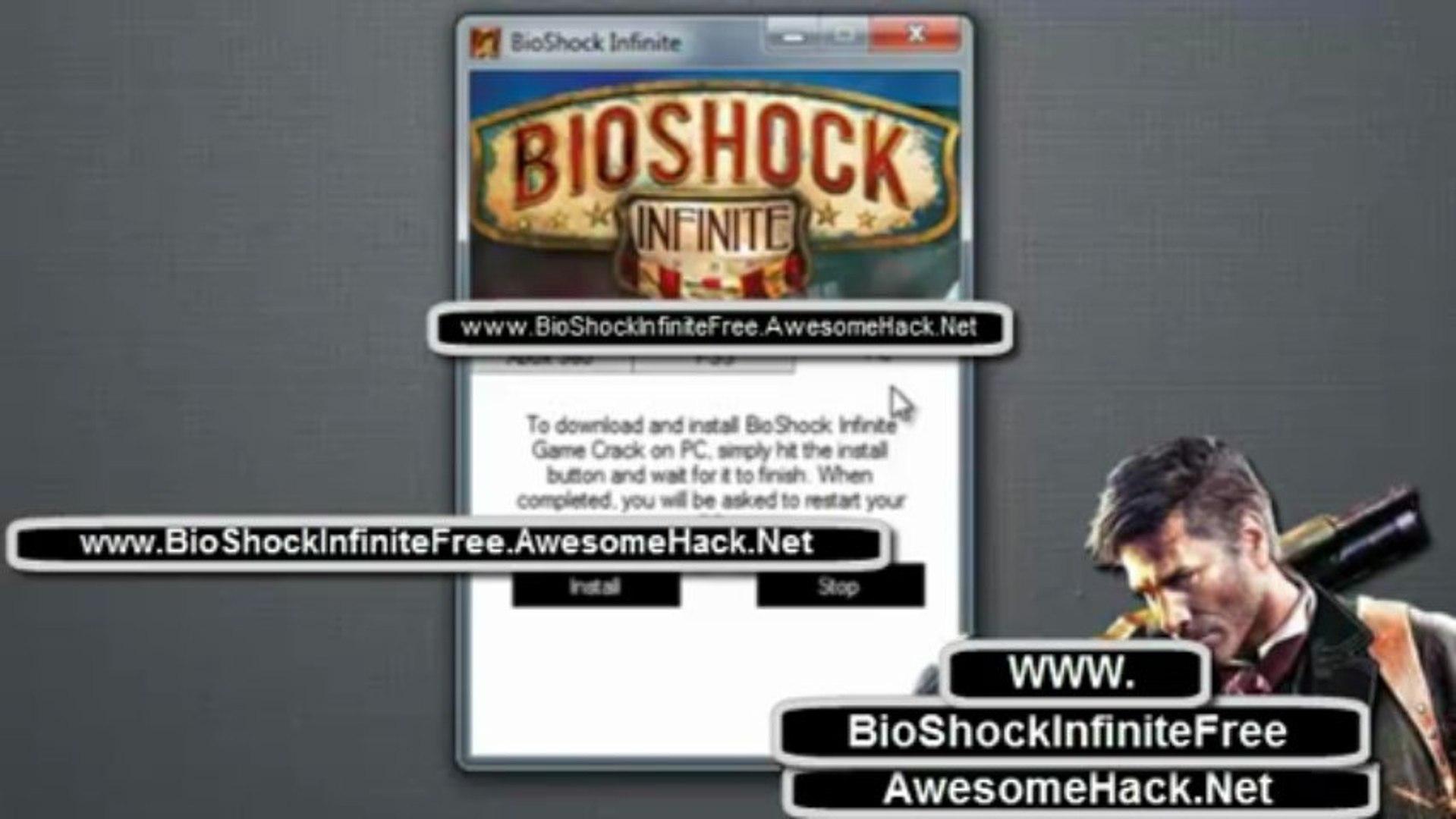 bioshock infinite download free