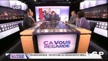 Ça Vous Regarde - Le débat : Transparence : dictature ou démocratie réelle ?