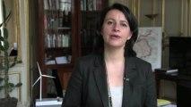 Intervention de Cécile DUFLOT lors de la 8 ème édition des rencontres nationales des élu/es régionaux écologistes à Toulouse organisée par la FEVE