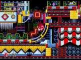 Sonic The Hedgehog 3 & Knuckles (Knuckles Mode) 6/14