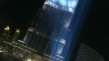 DUBAI MALL FOUNTAIN SHOW HD 10 April 2013 DUBAI UAE video taken by Sony Cyber shot DSC HX200V