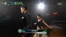 130405 Dancing With the Stars 3 - I Will Show You (Tango Ver.)