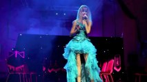 Ivana - Born To Try Live Performance in LONDON at the International Music Gala Concert