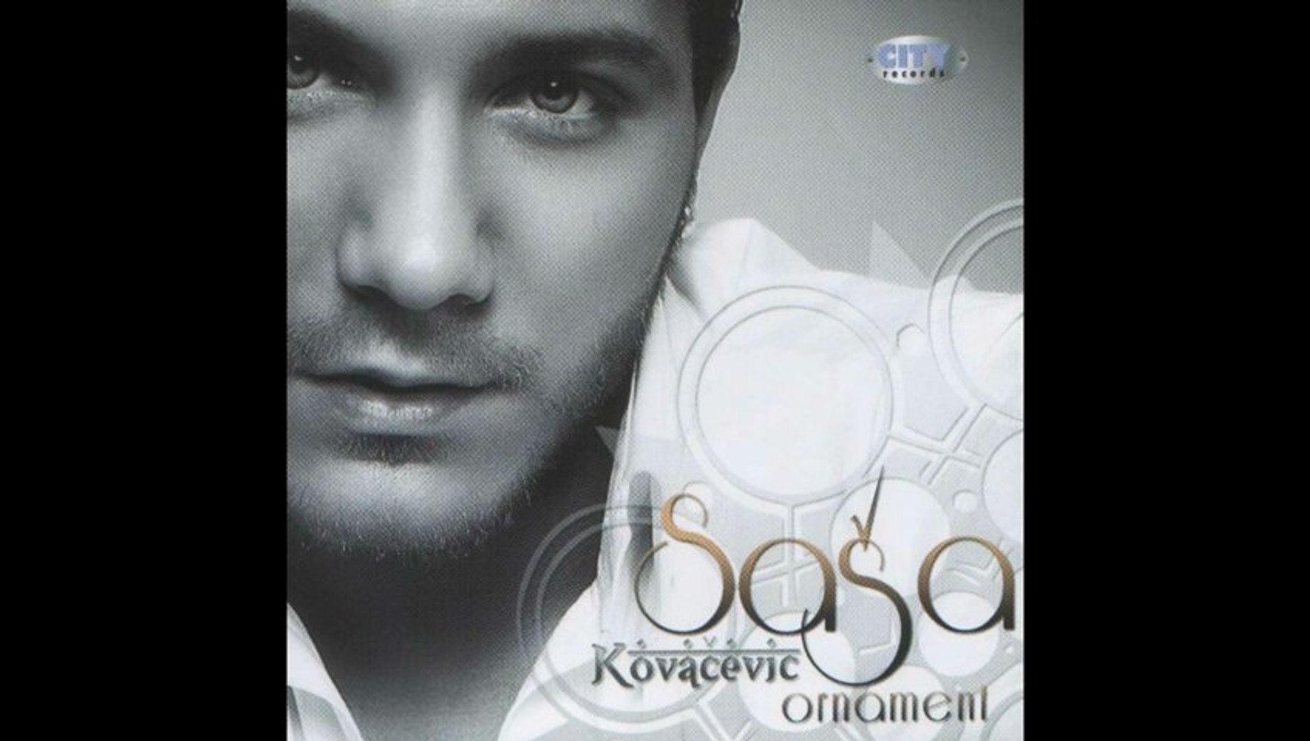 Sasa Kovacevic - Kome da verujem - (Audio 2010) HD