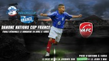 Finale Danone Nations Cup - France (Valenciennes)