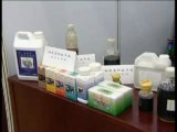 Chanyu specilizes in researching oil additives