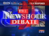 The Newshour Debate: Why was Jagdish Tytler given a clean chit for  '84 riots? (Part 1 of 3)