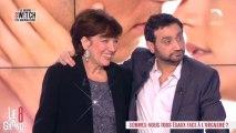 Le Zapping de Closer.fr : Cyril Hanouna et Roselyne Bachelot parle de sexualité au Grand 8