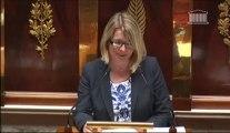 Intervention lors de la discussion générale sur le projet de loi transports du 10 avril 2013