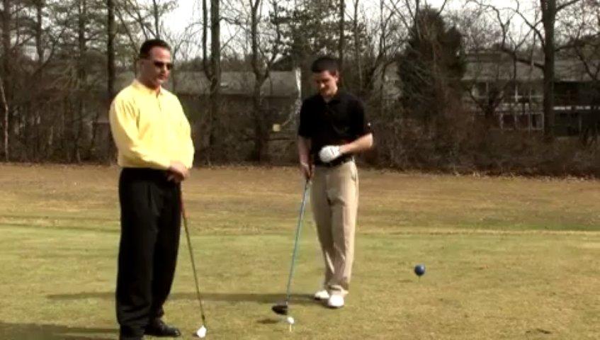 Golf Tips – Golf Swing Tips