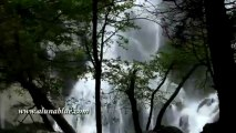 Stock Video - Waterfall 03 clip 01 - Stock Footage - Video Backgrounds