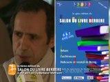INTERVIEWS DE FARID SAHEL SHAMY CHEMINI AU SALON DU LIVRE BERBÈRE LE 06 ET 07 AVRIL A BERBÈRE TÉLÉVISION