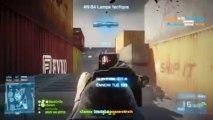 La partie la plus sérée que j'ai faite III Battlefield 3 III Vidéo en attendant le commencement