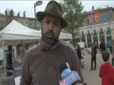 vide greniers du dimanche 7 Avril 2013  à Bordeaux