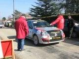 T2C - Rallye du Pays Avallonnais 2013