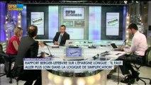 Les politiques sont-ils de bons investisseurs? Jean-François Filliatre, Intégrale Placements - 11/04
