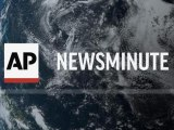 AP Top Stories April 11 A