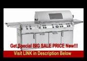 [BEST PRICE] Fire Magic Firemagic Echelon Diamond E1060s Stainless Steel Grill With Single Side Burner E1060sMa1p62