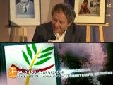 MOHAMED SAADI AU SALON DU LIVRE BERBÈRE LE 06 ET 07 AVRIL A BERBÈRE TÉLÉVISION
