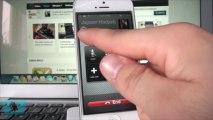 Audio Recorder - Enregistrez vos conversations téléphonique sur votre iPhone ! (6.0+)
