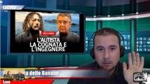 Beppe Grillo ringrazia tutti i cittadini italiani che hanno contribuito allo Tsunamitour