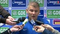 """Le Mag TV """"Avant match SM Caen - RC Lens"""""""