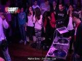 Maitre Gims - J'ame tire - Live - C'Cauet sur NRJ