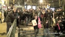 Manifestations du 11 Avril : ActUp, Manif Pour Tous, Civitas