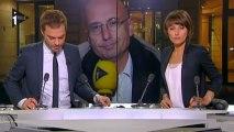 Exclu Itélé : J. Cahuzac entendu par le pôle financier de Paris