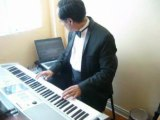Mùsica Bailable Eventos Cumpleaños Bodas  Pianista Organista  cali  pachanguero