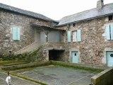 MC2656 Immobilier Tarn. A 10 minutes de Cordes sur Ciel, Maison ancienne à finir de restaurer,  dépendances, 1ha de terrain