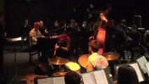 Pierrot la Lune Quartet et Orchestre avril 2013
