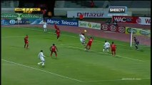 LIVE : WAC Wydad 1-2 KAC Kenitra ,Youness Hawassi