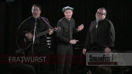 StreamFest #1: FRATWURST [BNL Parody]