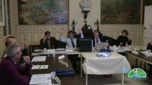 10 - Saint-Pierre du Vauvray, budget 2013 : la fin
