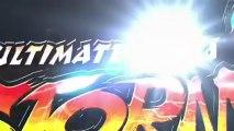 Naruto Shippuden : Ultimate Ninja Storm 3 - Naruto multiplie les cosplay !