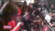 [REPLAY] Lim et Alibi Montana en live dans Planète Rap !