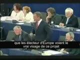 Nigel Farage : un dysfonctionnement majeur de la démocratie au Parlement européen