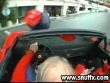 Regis a une Ferrari