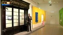 La cinémathèque consacre une exposition à Jacques Demy - 13/04