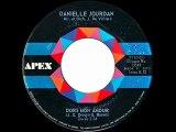 Danièlle Jourdan Dors mon amour (1970)