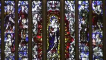 Day With Mary #59: The Annunciation: Fr Paul Roche CM, Farm Street 2013