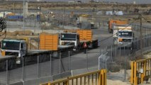 Israel tightens commercial noose on Gaza