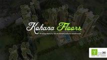 3C Orris Kohana Floors- Luxury Floors Sector 89 New Gurgaon - 9999650991